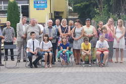 Kolejną rocznicę wybuchu Powstania Warszawskiego uczcili mieszkańcy i władze miasta