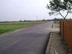 Do przetargu na przebudowę drogi stanęły dwie firmy