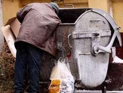 Bezdomność i ubóstwo - jedne z przyczyn udzielania pomocy przez GOPS