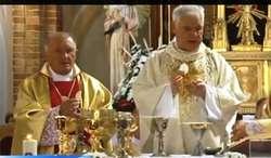 Mszę sprawowali m.in. kard. Gerhard Müller i kard. Kazimierz Nycz