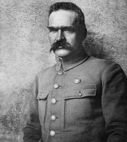 Opowieść o marszałku Piłsudskim
