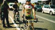 Lubawianin po raz czwarty pojedzie w Tour de Pologne