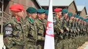 Święto Wojska Polskiego — w Węgorzewie, w Kosowie