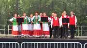 Pierwszy dzień Mazurskich Spotkań z Folklorem w Olecku
