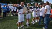 Legioniści mistrzami piłkarskich zmagań w Ostródzie