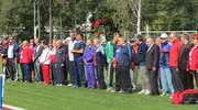 Rozpoczęły się zawody Warmia Mazury Senior Games