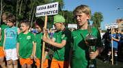 Zagraj w piłkę w Legii-Bart. Nabór ogłoszony!