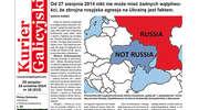 Kurier Galicyjski: Ukraina to nie Rosja
