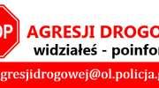 Stop agresji drogowej na Warmii i Mazurach