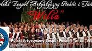 """""""Wilia"""": Koncert Noworoczny 2014. Suita opoczyńska"""