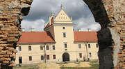 Zamek Sobieskich w Żółkwi