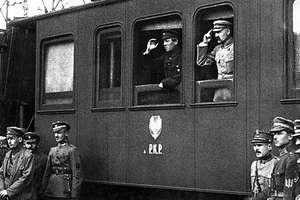 Sto lat temu obroniliśmy Polskę i Europę przed bolszewikami