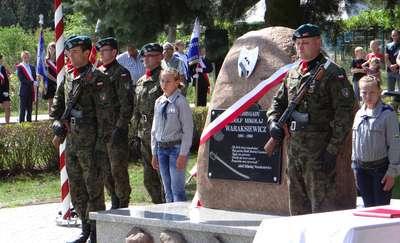 Pamięci generała Waraksiewicza