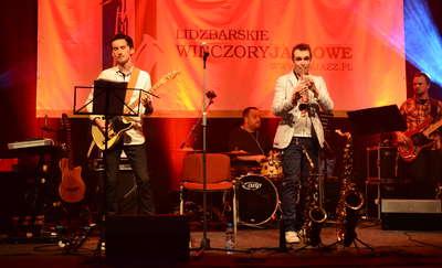 Ostatnie koncerty Lidzbarskich Wieczorów Jazzowych