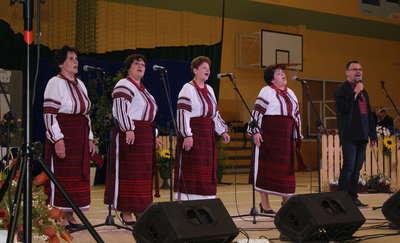 IV Barwy Kultury Ukraińskiej