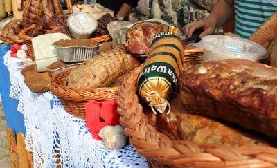 Festiwal i promocja żywności regionalnej