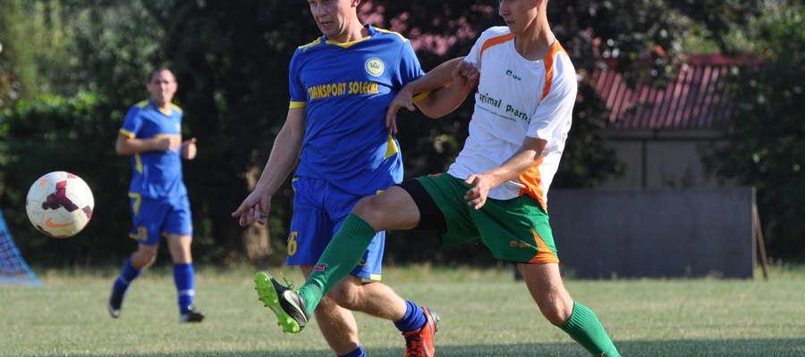 Bartosz Narewski jest jedną z wyróżniających się postaci w zespole