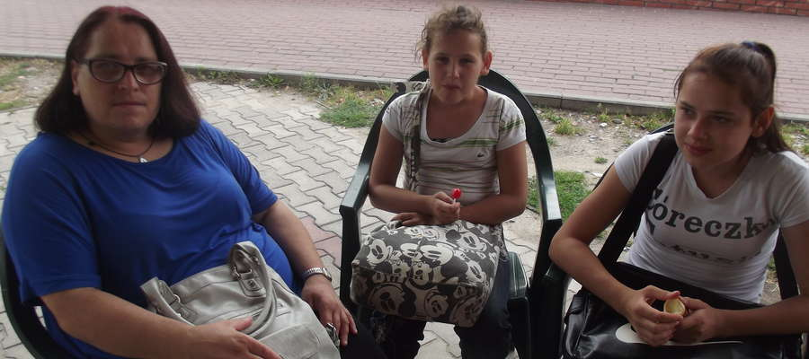 Mieszkanka Makowa zdradziła nam, że zakupienie książek dla trójki dzieci to wydatek rzędu 1500 zł