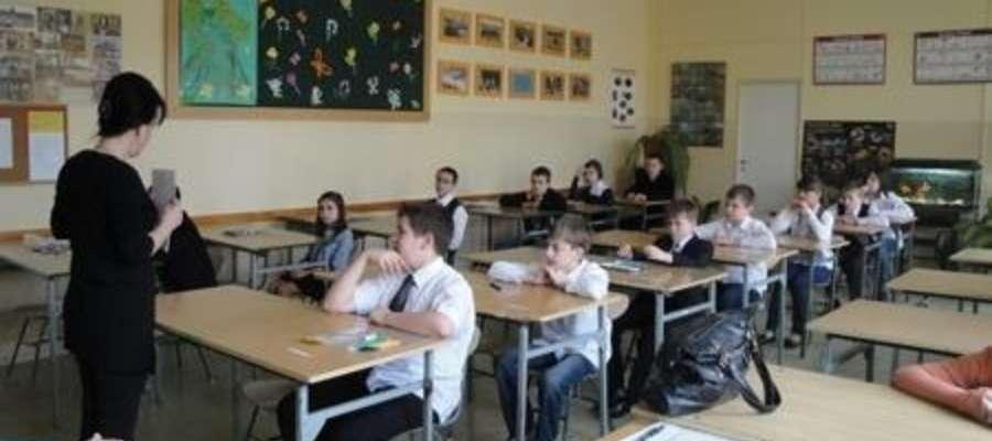 Projekt obejmie 86 uczniów klas IV-VI podstawówki