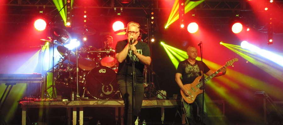 Koncert z udziałem zespołu IRA