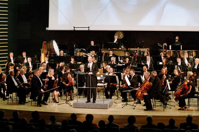 Koncert muzyki filmowej Kilara - full image