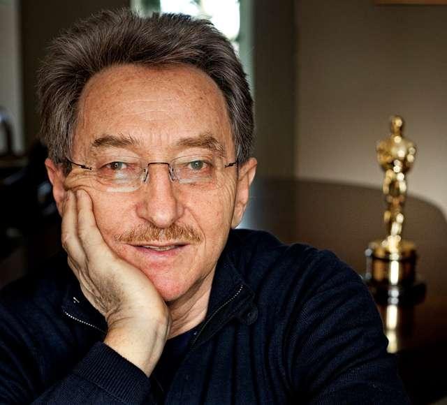 Allan Starski, laureat Oskara i wybitny scenograf pojawi się w Olsztynie 8 października. - full image