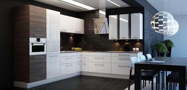Kuchnia modułowa - full image