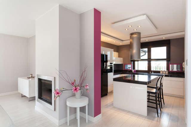 Mieszkanie dobrze podzielone - full image