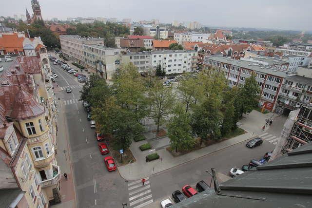 Plac Konsulatu