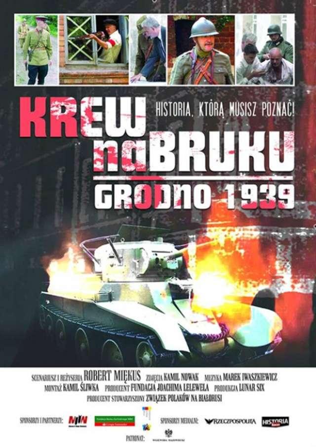 Grodno 1939: Krew na bruku - full image