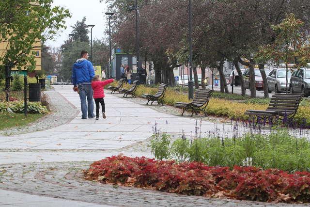 Plac Jedności Słowiańskiej
