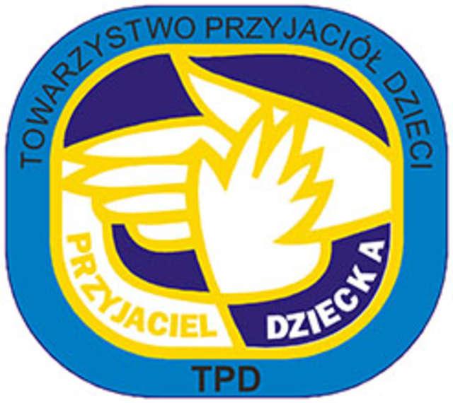 Znalezione obrazy dla zapytania logo tpd