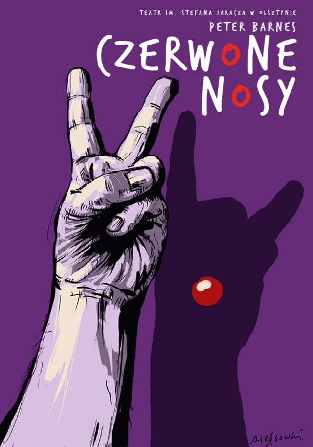 Premiera Czerwonych nosów odwołana - full image