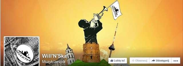 Will'n'Ska: ska z Wilna - full image