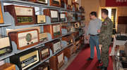 Muzeum sprzętu audiowizualnego w 20 Bartoszyckiej Brygadzie Zmechanizowanej