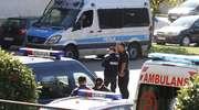 Ewakuacja dwóch szkół w Olsztynie. Mail o bombie