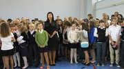 Szkoła Podstawowa Nr 4 w Kętrzynie - rozpoczęcie roku szkolnego