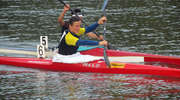 Elbląscy kajakarze zdobyli 4 medale na mistrzostwach Polski
