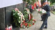 Obchody 75. rocznicy wybuchu II wojny światowej w Olsztynie