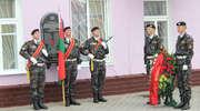 W Lidzie uczcili tablicą NKWD