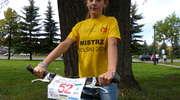 Julia została kolarską mistrzynią Polski!