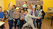 Dzień Chłopaka w Szkole Podstawowej w Nowicy