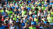 800 osób wystartowało w Iławskim Półmaratonie. ZOBACZ ZDJĘCIA