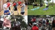 Aktywnie w Olsztynie. Dziesięć dyscyplin na weekend