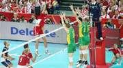 Mistrzostwa świata siatkarzy. Polska — Australia 3:0