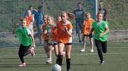 Dziewczęta grały o Puchar Premiera