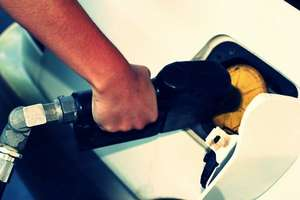 Zamaskowany kierowca zatankował paliwo i odjechał bez płacenia