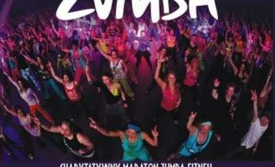 Zatańczą charytatywną Zumbę w Ełku
