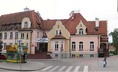 Komunikat Powiatowego Inspektora Sanitarnego w Kętrzynie