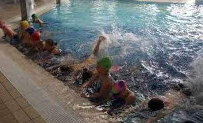 Nauka pływania za darmo!
